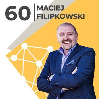 Mac Filipkowski - inwestowanie w startupy - wielkie pieniądze czy skrajna głupota?