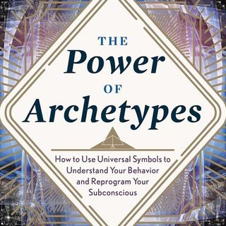The Power of Archetypes with Marie D. Jones