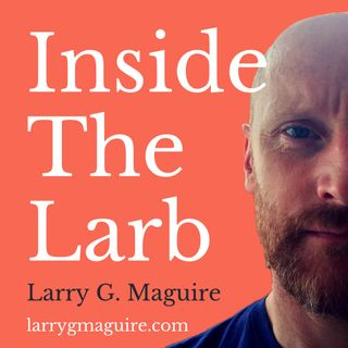 EP001 Welcome To Inside The Larb