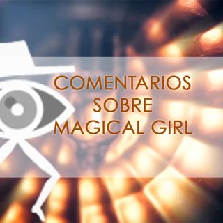 FICM 13.2 - Magical Girl