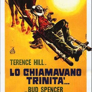 3 - Salvatore racconta... Bud Spencer e Terence Hill