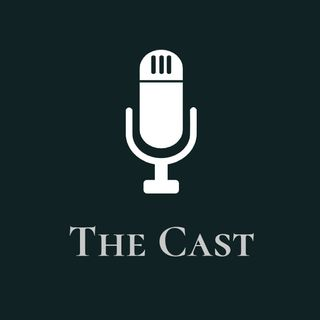 Episode 24 - The Cast: Update on my life
