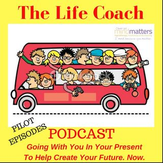 Introducing The Life Coach Podcast