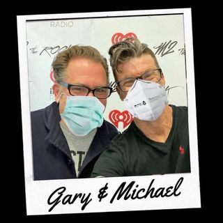 LET'S TALK ABOUT GOD aka G - THING in RECOVERY | GARY COFFMAN LIVE ON M2 THE ROCK