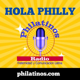 Hola Philly | es Miercoles