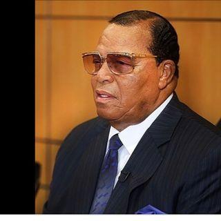Minister Farrakhan live pt2