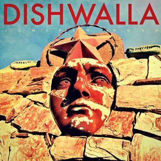Justin from Dishwalla Juniper Road