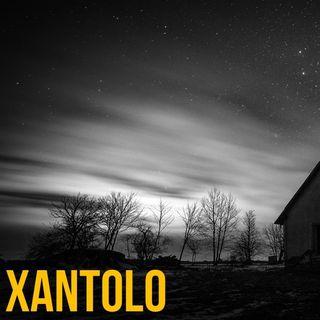 Xantolo (Historias De Terror)