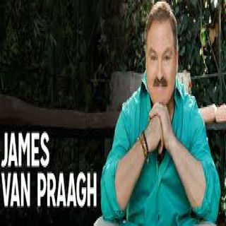 JAMES VAN PRAAGH MEDIUM HOSTED BY JULIE SAVILLE