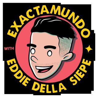 Exactamundo EP 16 trailer: Giving Birth in a NYC cab + A teacher that slaps!
