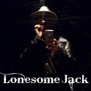 Lonesome Jack - 503 SometimesWine