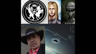 Extraordinary Off World Encounters Covert Intelligence Target ET Agenda with Tony Topping