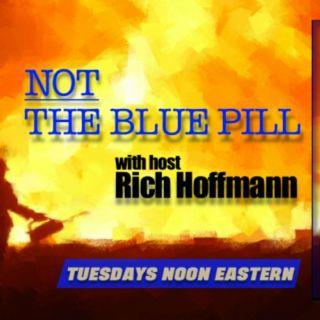 NOT THE BLUE PILL