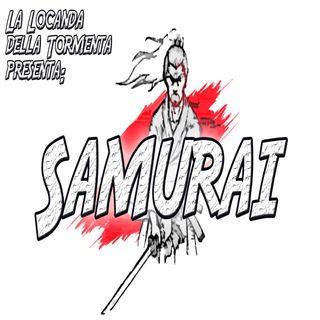 Podcast Storia - Samurai