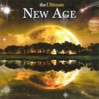 La mejor música New Age Vol. 1