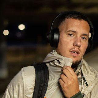 'Rejsen': Danijel 'Drux' taler med Stepz fra Mellemfingamuzik om altid at sætte familie over penge