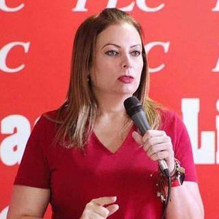 Sancionan a miembro del PLC por criticar a María Fernanda Flores