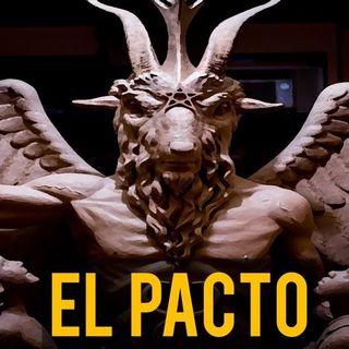 El Pacto (Historias De Terror)