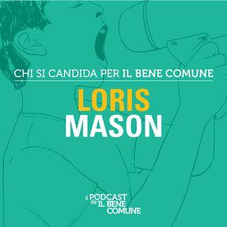 Loris Mason