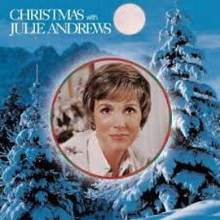 Julie Andrews - It Came Upon A Midnight Clear