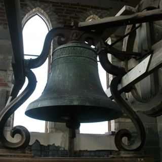 The Missing Bell: The Clinton County, Iowa, Courthouse War