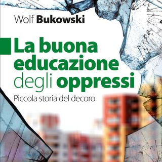 Wolf Bukowski a Malos di Radio Popolare