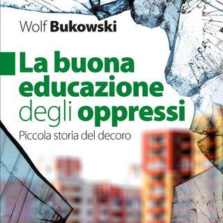 Wolf Bukowski a Zeppelin Radio Rai Bolzano