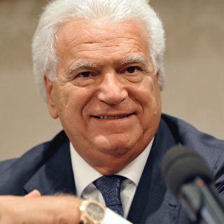 Denis Verdini, lo Stregatto di Renzi