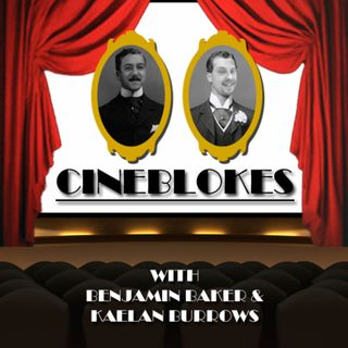 Cineblokes Episode 106 - IT Chapter Two