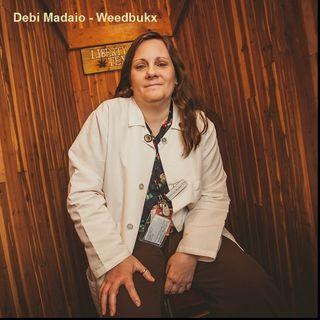 Debi Madaio: Medical Marijuana in New Jersey
