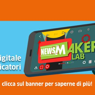 Radio Newsmaker Lab