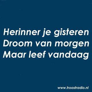 Troostradio.nl - Muziek Collage 011
