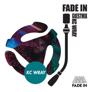 Fade In Friday 011: KC Wray