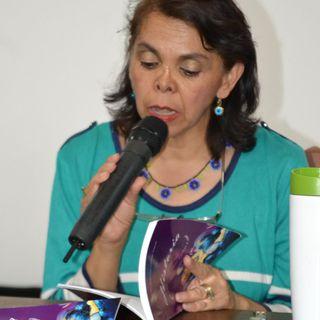 Literatura - 23 - En voz de Cecilia Ekaterina Cornejo