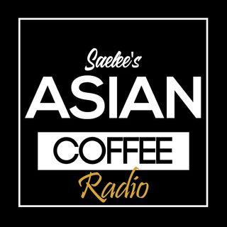 Saelee's Asian Coffee Radio