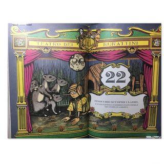 Le avventure di Pinocchio 22