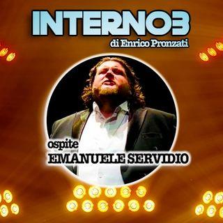 Interno3: Emanuele Servidio Tenore