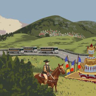 Campo Base Pandemia - Il trailer