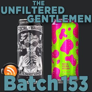 Batch153: The Alchemist Focal Banger & M.I.A. Moo Over Miami