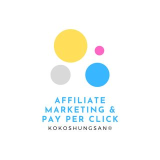 Affiliate Marketing and Pay Per Click
