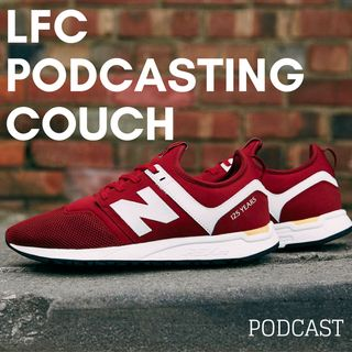 Episode 115: The Salah Love Fest, Oxlade Champion And Castles Vs Beglin