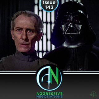 Issue 142: Tarkin Infinities