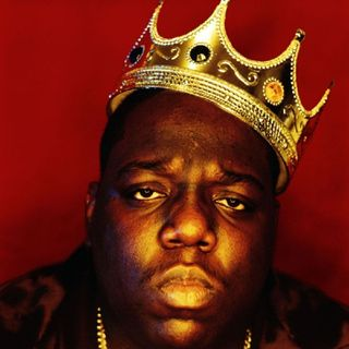 Episode 45 - Robbie.G Show Top 10 Humpday Countdown: Notorious B.I.G.