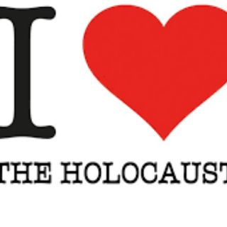 Some Say There Was No Holocaust (I Love The Holocaust)
