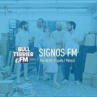 SignosFM #831 Días de Oro (México / España)