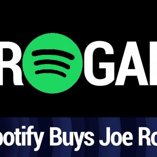 Spotify Buys Joe Rogan Podcast for $100 Million | TWiT Bits