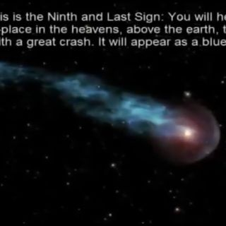 Nibiru/Revelations and the End Of Days
