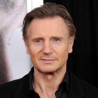 Liam Neeson Controversy
