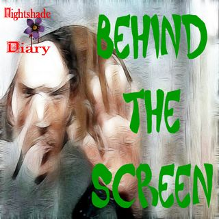Behind the Screen | Ghost Story | Podcast