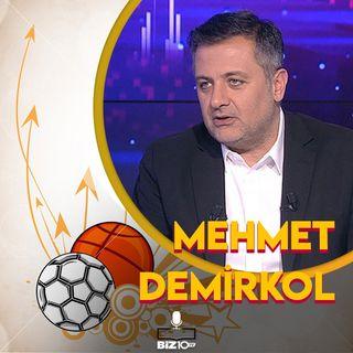 Konu Spor #1 Konuk: Mehmet Demirkol: Ali Koç Beyaz Türk mü? Futbol Endüstrisi, Doğru Türkçe Kullanımı